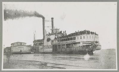 Sultana 1865 image. Click for full size.