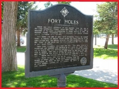 Fort Holes image. Click for full size.