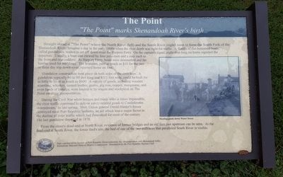 The Point Marker image. Click for full size.