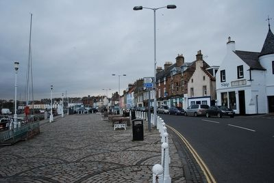 Anstruther Town image. Click for full size.