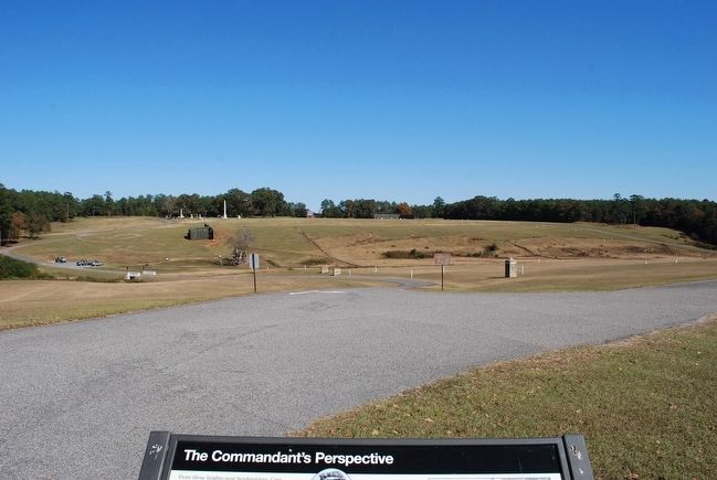 The Commandant's Perspective Marker image. Click for full size.