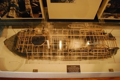 Cairo Museum Display Model image. Click for full size.
