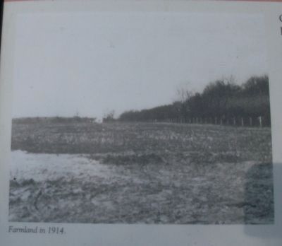 From Farmland to Great Estate Marker image. Click for full size.