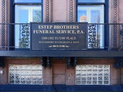 Estep Brothers Funeral Service P.A. Photo, Click for full size