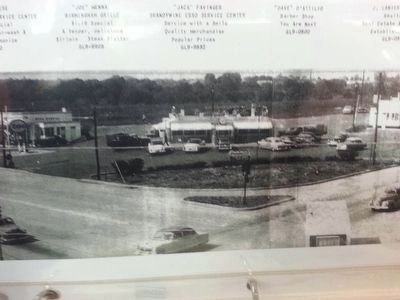 First location of the Birmingham Grille (Truckee Diner) image. Click for full size.