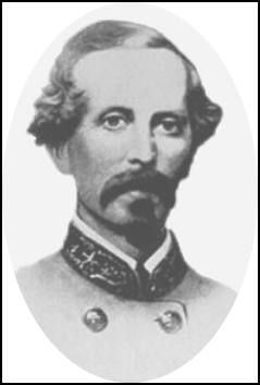 Brig. General William E. Starke (1814-1862) image. Click for full size.