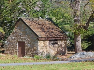 The Springhouse image. Click for full size.