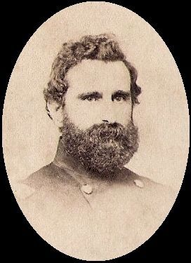 Major General Hector Tyndale (1821-1880) image. Click for full size.