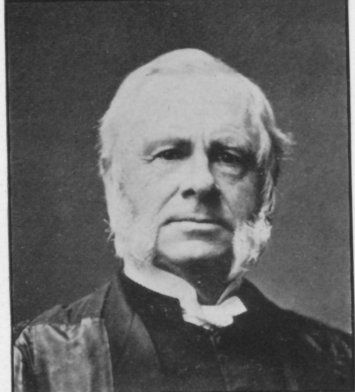 Augustus W. Cowles (1819-1913) image. Click for full size.