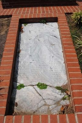 Warren County Confederate Monument<br>Warren County Confederate Soldiers Tablet 1 image. Click for full size.
