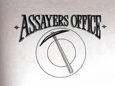 Assayers Office image. Click for full size.