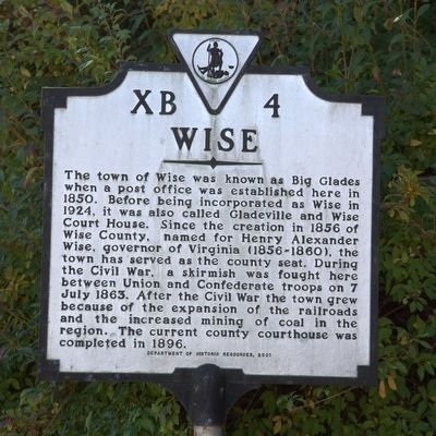 Wise Marker image. Click for full size.
