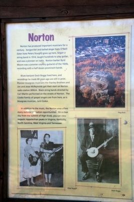 Norton Panel image. Click for full size.
