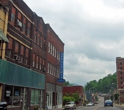 Downtown Appalachia image. Click for full size.