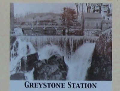 Greystone Station image. Click for full size.