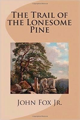The Trail of the Lonesome Pine image. Click for more information.