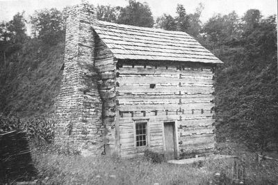 Kilgore Fort House image. Click for full size.