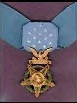 Army Medal of Honor image. Click for full size.