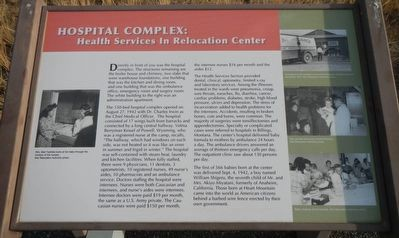 Hospital Complex: Marker image. Click for full size.