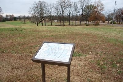Battle of Brice's Crossroads, MS Marker image. Click for full size.
