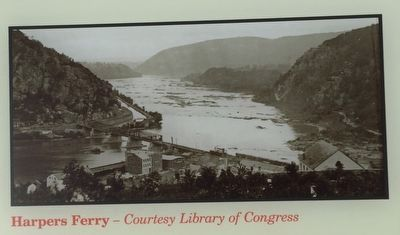 Harpers Ferry image. Click for full size.