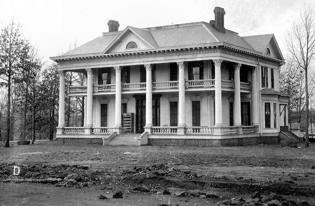 Chilton-Lipstate-Taylor House image. Click for full size.