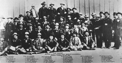 """Johnson County Invaders"" image. Click for full size."