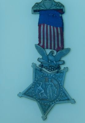 Medal of Honor image. Click for full size.
