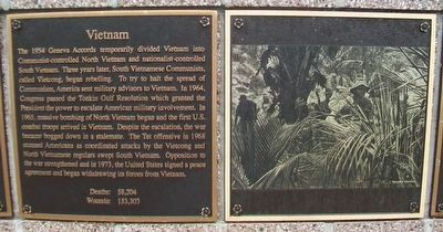 Vietnam Marker image. Click for full size.
