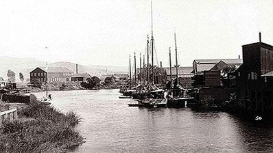 Napa: A River Landing Town image. Click for full size.