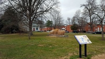 The Hanover Arts & Activities Center image. Click for full size.