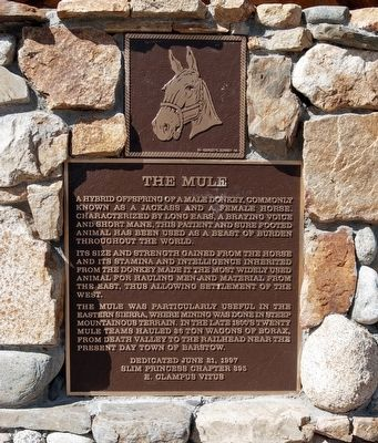 The Mule image. Click for full size.