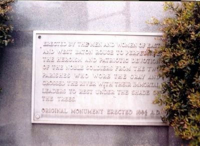 Monument Plaque image. Click for full size.