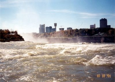 The American Falls image. Click for full size.