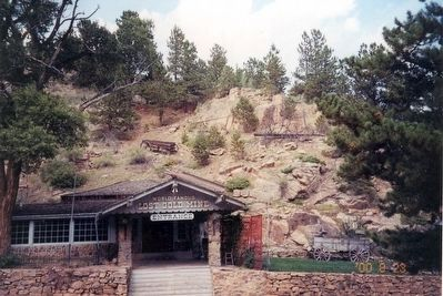 World Famous Gold Mine Black Hawk/Central City image. Click for full size.