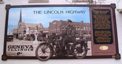 The Lincoln Highway Mural image. Click for full size.