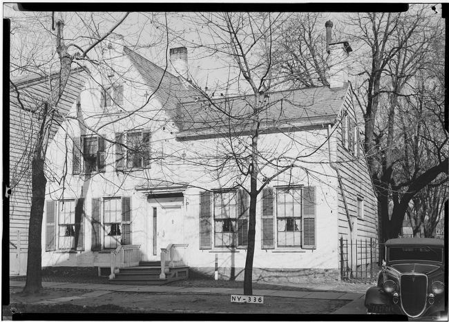 Yates House image. Click for full size.