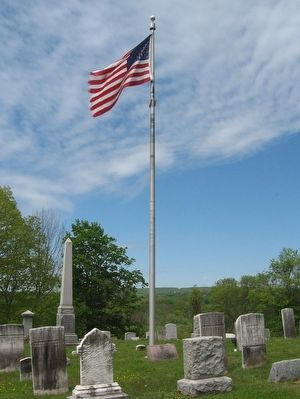 American Legion Post 184 Memorial image. Click for full size.