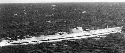USS Argonaut (SS-166) image. Click for full size.