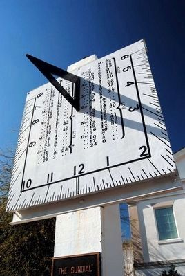 The Sundial image. Click for full size.