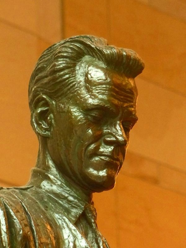 Philo T. Farnsworth image. Click for full size.