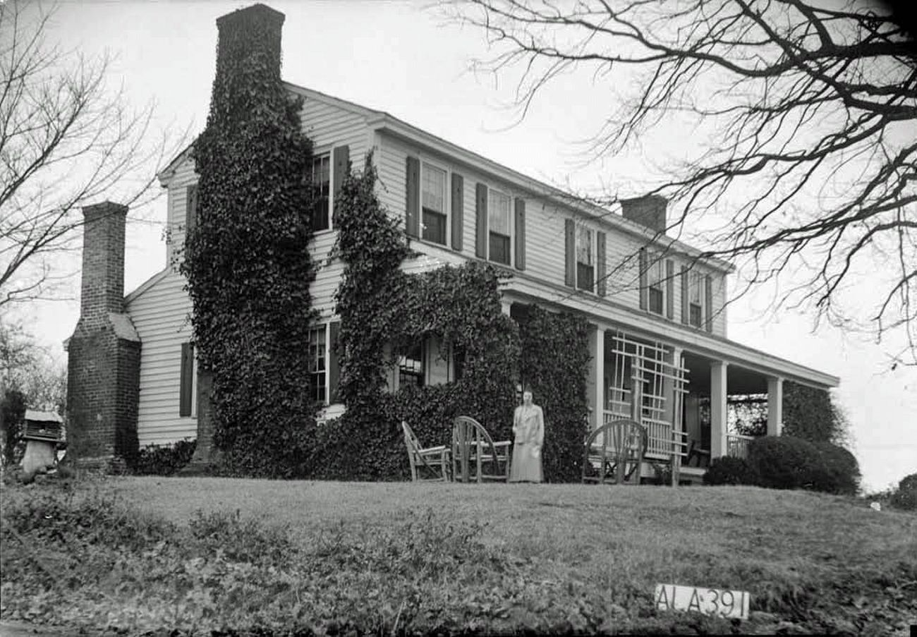 James Greer Bankhead House image. Click for full size.