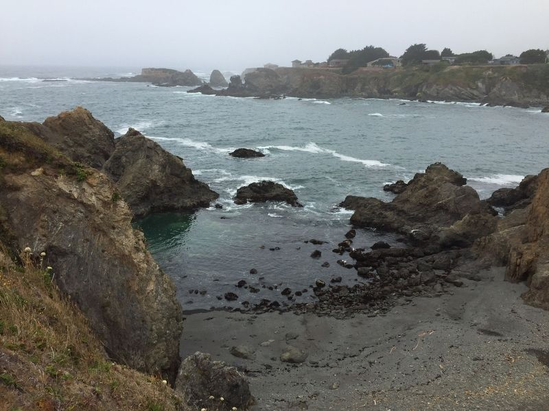 Frolic Cove image. Click for full size.