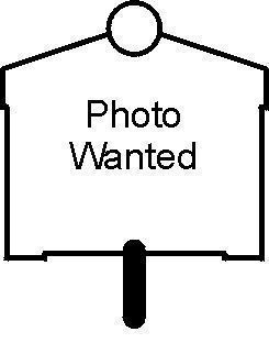Wanted - Photo of reverse side of marker. image, Click for more information