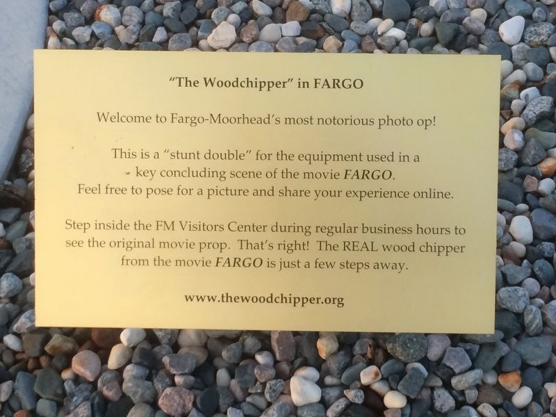 The Woodchipper