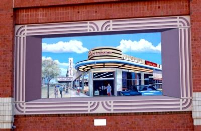 Silver Theatre and Shopping Complex Mural image. Click for full size.
