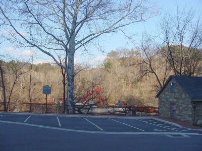 Looking North Across the Occoquan image. Click for full size.