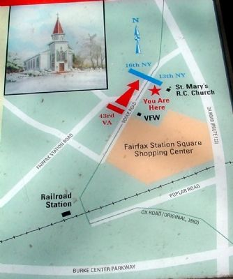 Closeup of the Map Reproduced on the Marker image. Click for full size.