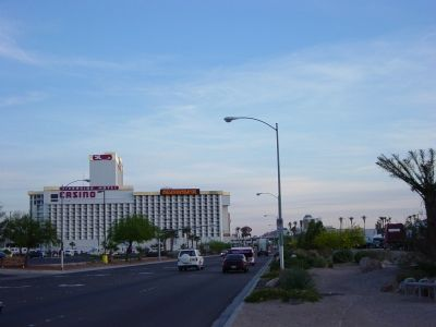 The Riverside, Don Laughlin's Hotel and Casino image. Click for full size.
