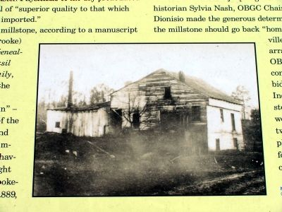 Newlin's Mill image. Click for full size.